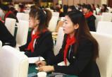 内蒙古团员青年和少先队员掀起学习贯彻五中全会精神热潮