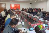 宁夏共青团开展人大代表、政协委员与青年群体面对面活动