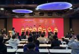 上海共青团发布《四史天天学》文创读物