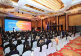 2020年成渝地区双城经济圈青年企业家峰会开幕