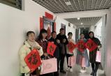 云南团组织慰问在滇高校春节留校大学生