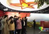 团甘肃省委党史学习教育动员大会在哈达铺召开
