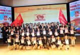 河南:团支书给红领巾讲党史