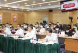 广东举行百名法学家百场报告会团省委专场